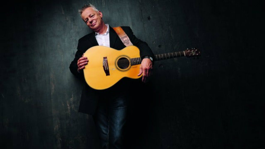 TOMMY EMMANUEL - LIVE AT SHELDON